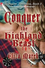 Conquer the Highland Beast