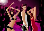 dancing_men_and_women_vector_fashion_154385