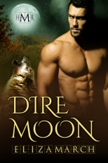 A Hot Moon Rising Book