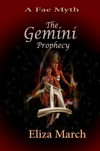 The Gemini Prophecy final copy